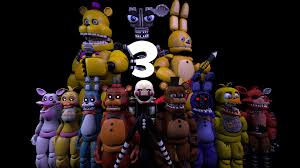 The Replacement Sfm Fnaf Episode 3 The Replacement Youtube