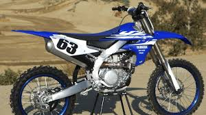 motocross action 450 shootout first ride 2018 yamaha yz450f motocross action magazine youtube