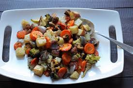 Main Dish Vegetables - quick and easy side dishes side dish recipes