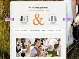 wedding websites best best free wedding websites how to create a free wedding website