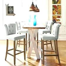small high kitchen table high table and stools high top pub table and stools serba tekno com