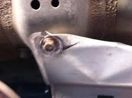 nissan sentra heat shield nissan frontier heat shield rattle