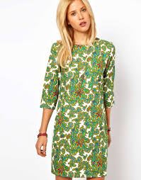 asos shift dress fashion is my passion pinterest paisley