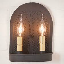Country Sconces Period Lighting To Bring Warmth To Your Home Decor Chandeliers
