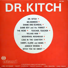 kitch dr kitch u2013 various artistsisland records ilp 954 global groove