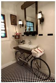 bathroom bathroom bathroom excellent guest bathroom decorating large size of bathroom creative bicycle white sink small guest bathroom ideas pertaining to the