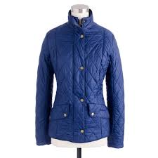 barbourflyweight cavalry quilted jacket jew