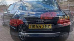 audi a4 2 0 tdi s line 4dr manual 2005 55 youtube