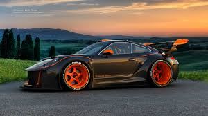 rwb porsche background porsche gt3 beautiful wallpaper pictures