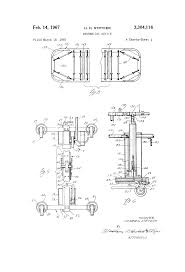 patent us3304116 mechanical device google patents