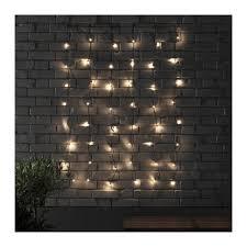 Led Light Curtain Skruv Led Lighting Curtain With 48 Lights Babydragon Co Nz