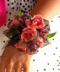 pink corsages for prom pink roses prom corsage prom flowers in clinton ma varise bros