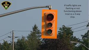traffic lights not working opp gta traffic on twitter advisory traffic lights are out at