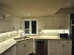 Kitchen Counter Lighting Led Lighting Under Kitchen Cabinets Marvelous Led Under Kitchen