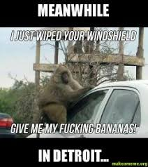 Detroit Meme - meanwhile in detroit make a meme