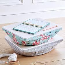 Honey Can Do Lap Desk Teen Lapdesks Pbteen