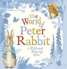 the world of rabbit the world of rabbit pop up book a pull out and pop up book