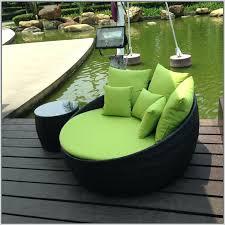 outdoor round lounge chair u2013 peerpower co