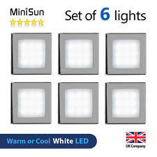 under cupboard lights ebay
