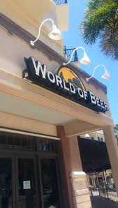 world of beer on clematis street closes
