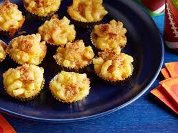kids can make mac u0027n u0027 cheese bites recipe food network kitchen