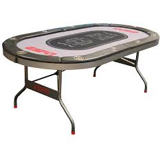 folding poker tables for sale espn foldable poker table 29mm leg md sports your best choice