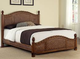 unique wicker bedroom furniture homianu co