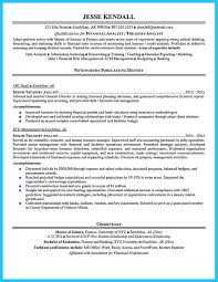 Data Analyst Resume Sample by Treasury Analyst Resume Free Resume Example And Writing Download