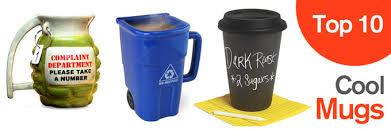 Coolest Coffe Mugs Top 10 Cool Mugs Cool People Shop Cool People Shop
