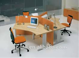 Office Desk Wholesale Wholesale Stylish Modular Workstation 3 Office Desk Buy 3