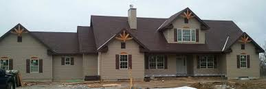shutters vents and exterior details custom homes by tompkins
