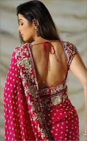 saree blouse styles the in wedding fashion choli and saree blouse styles