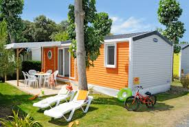 location 3 chambres location cing vendée cottage 7 personnes 3 chambres yelloh littoral