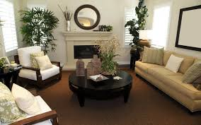 simple home decorating ideas living room simple living room