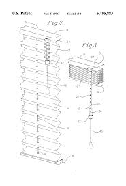 patent us5495883 window shade cord safety shroud google patents
