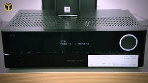 harman kardon home theater system harman kardon avr 151 ve jbl cinema 510 incelemesi youtube