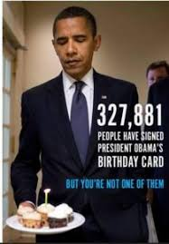 Obama Hope Meme Generator - happy birthday meme funny memes and birthday meme