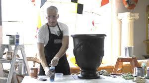 porter u0027s paints liquid iron u0026 instant rust youtube
