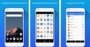 best android launcher top 10 best android launchers 2018