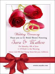 marriage greeting cards wedding invitation card to friends luxury free online wedding