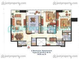 tamweel tower floor plans justproperty com