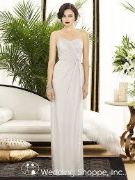 dessy wedding dresses dessy bridesmaid dress 2882