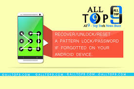 pattern lock using android debug bridge recover unlock reset a pattern lock password if forgotted on an