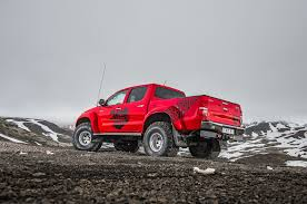 going viking in iceland with an arctic trucks toyota hilux at38
