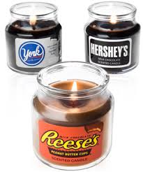 smells like home candles classic candy jar candles smell just like hershey s reese s and