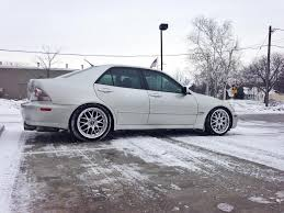 lexus is200 xxr wheels asa ar1 on the msm just got them lexus is forum