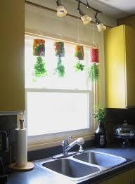 Window Sill Herb Garden Designs How To Turn Coffee Tins Into A Hanging Herb Garden Herbs Garden