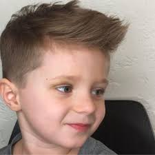 3year old straight fine haircut 31 cute haircuts for boys updated for 2018
