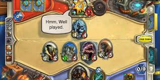 hearthstone android the hearthstone app could be the next big thing for competitive