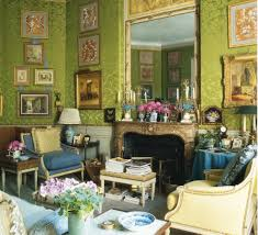 habitually chic green is good paris edition chic spaces